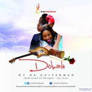 GT Da Guitarman - Dobale